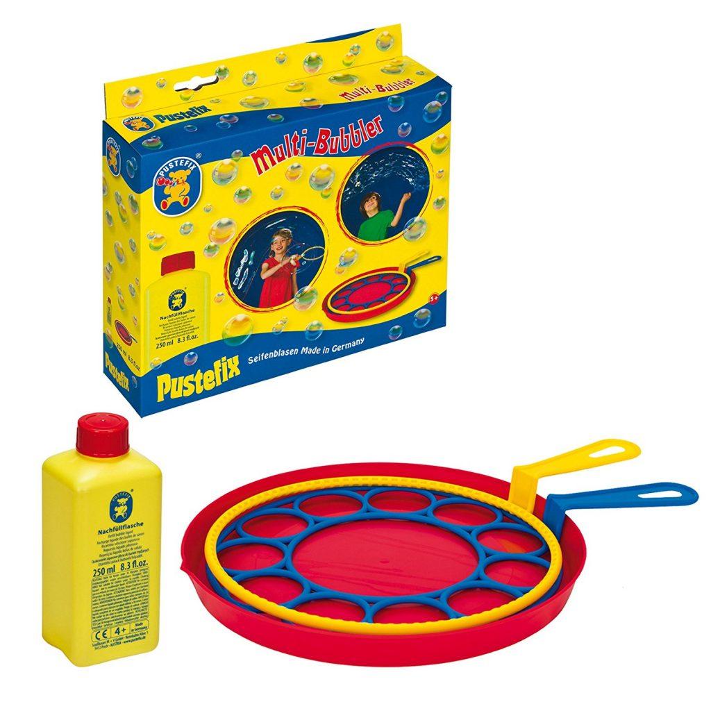 juego pompas jabon