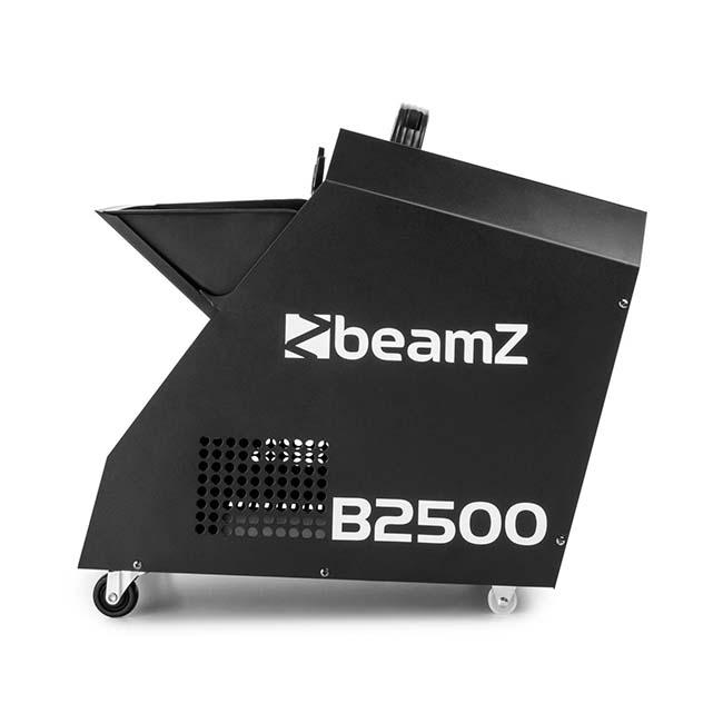 beamz b2500 comprar