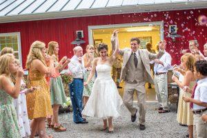 pompas de jabon boda
